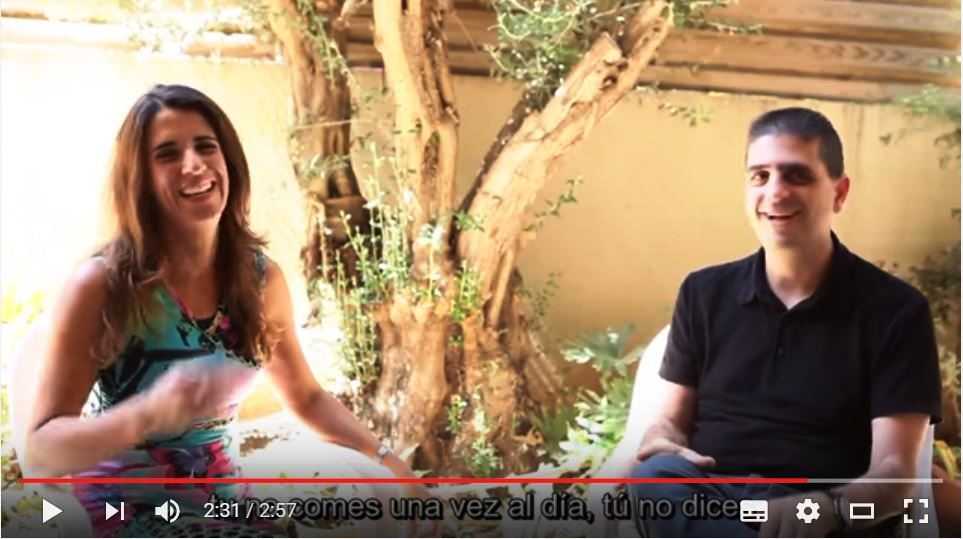 Laura Aiello entrevista a Eran Stern sobre estrategias para el emprendimiento