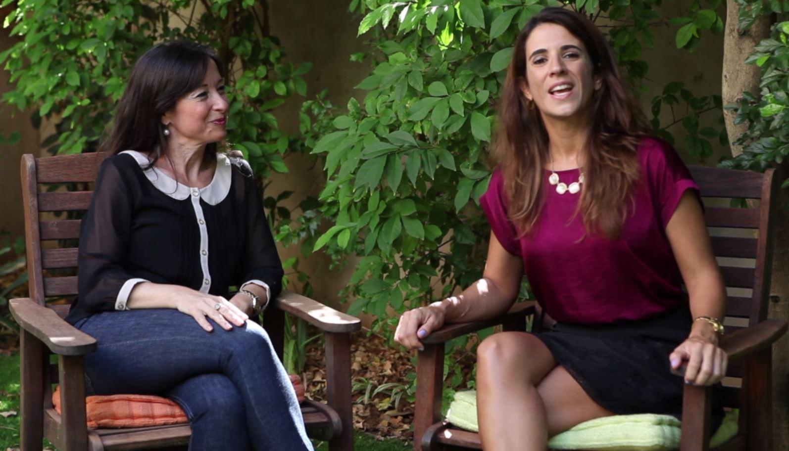 Laura Aiello entrevista a Shohan Eckhaus