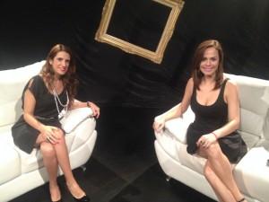 Intimamente Plus Laura Aiello con Marisol