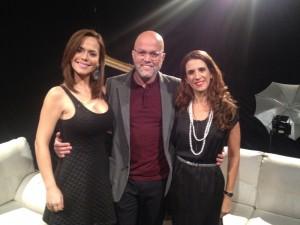 Intimamente Plus con Marisol Hernan y Laura