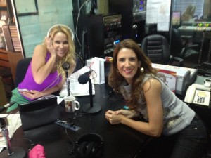 Programa de Radio con Shia