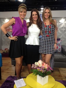 Mujeres en todo con Marielene Gonzalez y Alejandra Pulido