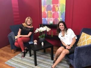 Belen Marrero entrevista a Laura Aiello