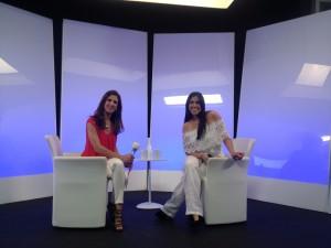 Nathaly Salas Ghuaitero entrevista a Laura Aiello