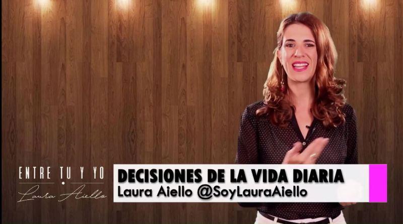Laura Aiello TV Host telemundo