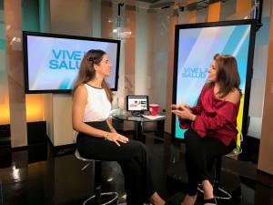 CNN Laura Aiello Coach de Divorcio conversa con la Dra Marisa Azaret